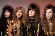 Stryper Frontman Denies He Is Ted Cruz