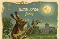 Stream Glenn Jones <em>Fleeting</em>
