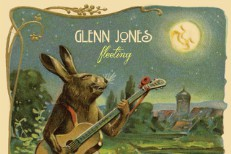 Glenn Jones - Fleeting