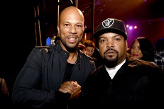 Ice Cube and Common