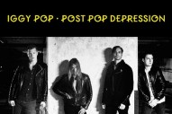 Stream Iggy Pop <em>Post Pop Depression</em>