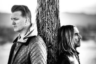 Hear Iggy Pop & Josh Homme On The Song Exploder Podcast