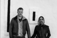 Iggy Pop & Josh Homme Do The Nerdist Podcast