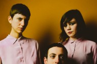 """Innerspace Orchestra – """"One Way Glass"""" (Stereogum Premiere)"""