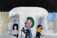 "Moonface And Siinai – ""Risto's Riff"" (Stereogum Premiere)"
