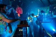 Guerilla Toss Bring Their Dissociative Weirdness To SXSW