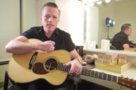 "Watch Jason Isbell's Funny Commercial For ""The Saddest Song Ever"""