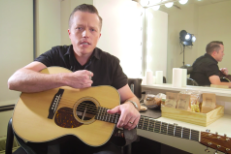 """Watch Jason Isbell's Funny Commercial For """"The Saddest Song Ever"""""""