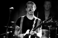 Eagles Of Death Metal Frontman Suggests Bataclan Security Was In On Paris Attack