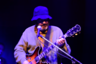 Watch A Rare Jim O'Rourke Full Band Performance In Tokyo