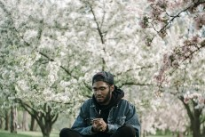 "Kaytranada – ""Bus Ride"" (Feat. Karriem Riggins)"