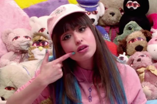 Kero Kero Bonito - Lipslap video