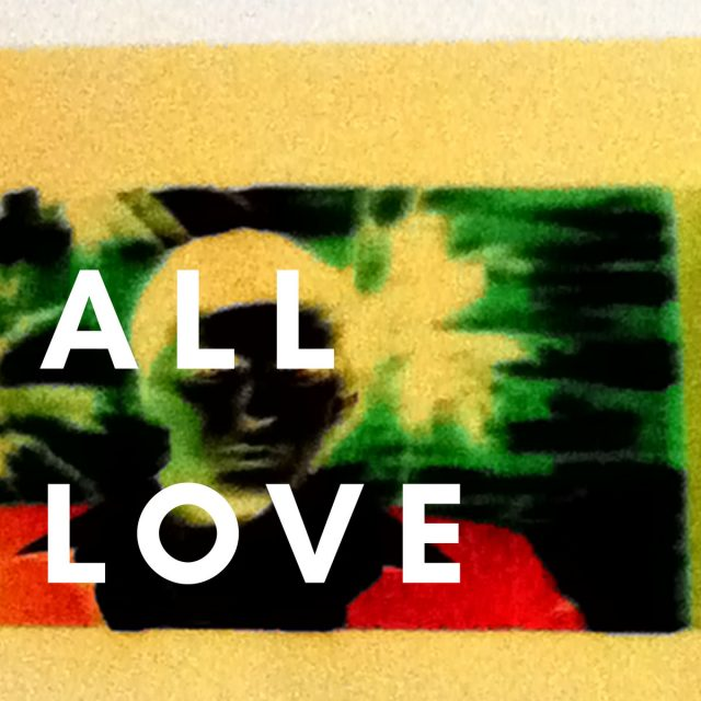 Kool A.D. - All Love
