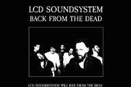 LCD Soundsystem Announce Surprise NYC Shows This Weekend