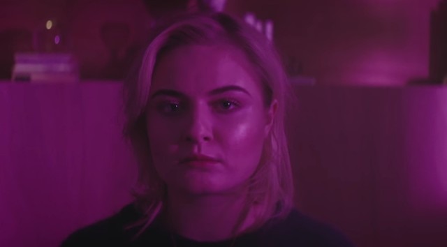 Lapsley - Love Is Blind video