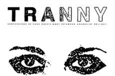 Laura Jane Grace - Tranny