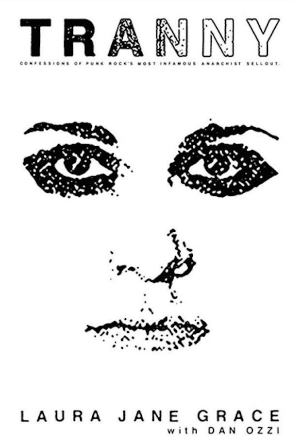 Laura Jane Grace - Tranny