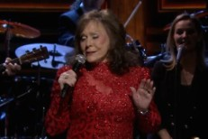 Loretta Lynn on The Tonight Show
