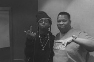 A Mannie Fresh Comeback Needs To Happen