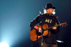 Neil Young Almost Fronted Nirvana Members For <em>Sound City</em>