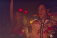 "Neon Indian – ""Techno Clique"" Video"