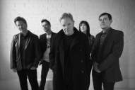 "New Order – ""Singularity (Liars Remix)"""