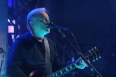 New Order on Colbert