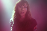 "Silversun Pickups – ""Circadian Rhythm (Last Dance)"" Video (Stereogum Premiere)"