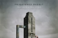 "Frightened Rabbit – ""Lump Street"""