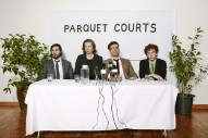 "Parquet Courts – ""Outside"""