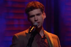 Watch Parquet Courts Knock Out &#8220;Berlin Got Blurry&#8221; On <em>Conan</em>