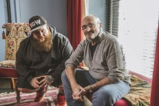 Action Bronson Interviews Phil Collins
