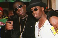 Puff Daddy & The Family, Jay Z, Mary J. Blige Set For Biggie Tribute In Brooklyn
