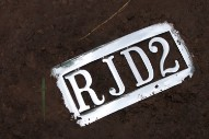 "RJD2 – ""We Come Alive"" (Feat. Son Little)"