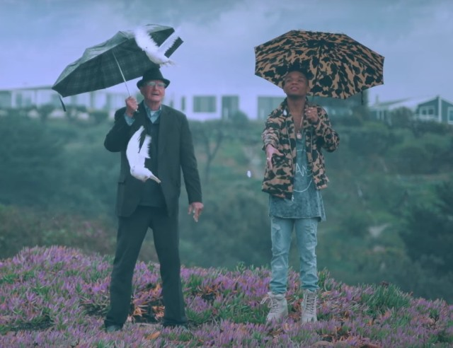 Rae Sremmurd - By Chance video