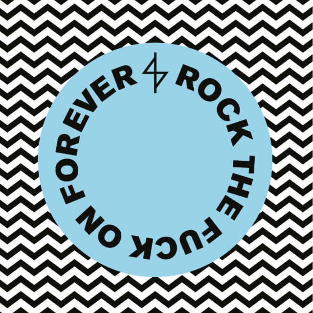 Angel Du$t - Rock The Fuck On Forever