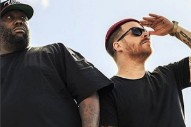 El-P Says <em>RTJ3</em> Is &#8220;Halfway Done,&#8221; 2016 Release Is &#8220;Achievable&#8221;