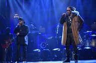 Watch Future Perform With The Weeknd &#038; Jonah Hill On <em>SNL</em>