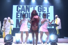 Watch Santigold&#8217;s Fun, Ridiculous <em>Tonight Show</em> Performance