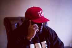 TDE Promises New Release This Week