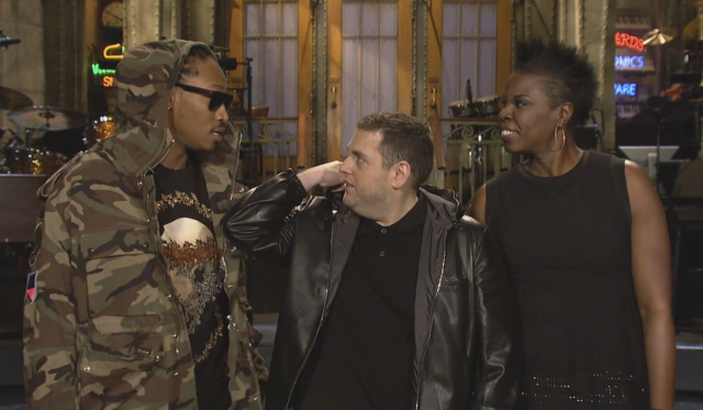 Watch Future & Jonah Hill's SNL Promos