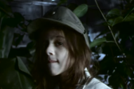 "Amber Arcades – ""Right Now"" Video"