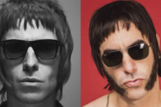 Sacha Baron Cohen Tells An Insane Liam Gallagher Story On Conan