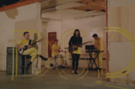 "Deep Sea Diver – ""See These Eyes"" Video (Feat. Dave Matthews) (Stereogum Premiere)"