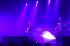 "Watch Deftones Debut ""Prayers/Triangles"" & ""Doomed User"" At First Show Of 2016"