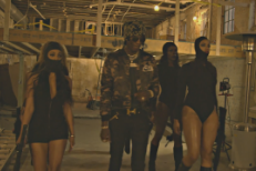 """Young Thug – """"For My People"""" (Feat. Duke) Video"""