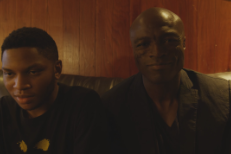 """Watch Gallant Duet With Seal On """"Weight In Gold"""""""
