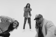 "Flatbush Zombies – ""This Is It"" Video"