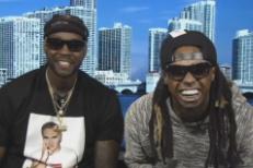 Watch 2 Chainz &#038; Lil Wayne On ESPN&#8217;s <em>Highly Questionable</em>