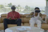 Watch Lil Wayne's Galaxy S7 Commercials With Wesley Snipes